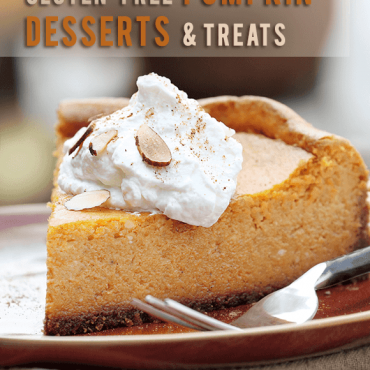 35 Paleo, Vegan, and Gluten-Free Pumpkin Desserts and Treats
