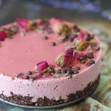 Unconventional baker delicious desserts for alternative for Gluten free chocolate beetroot cake